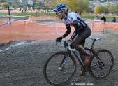 Coupe de France cyclo-cross SISTERON #2, de la boue et des points…