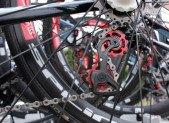 CyclingCeramic, roulements céramique